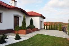 Современный дом в Жешуве 219,6 м2