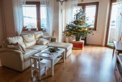 Квартира недалеко от Вроцлава 143 м2