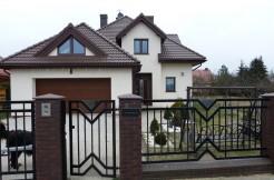 Дом около Белостока 218 м2