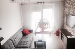 Квартира в Ольштыне 50 м2