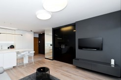 Квартира в Кракове 48 м2