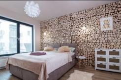 Квартира в Кракове 53,7 м2