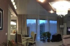 Квартира во Вроцлаве 90 м2