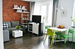 Квартира в Варшаве 45,2 м2