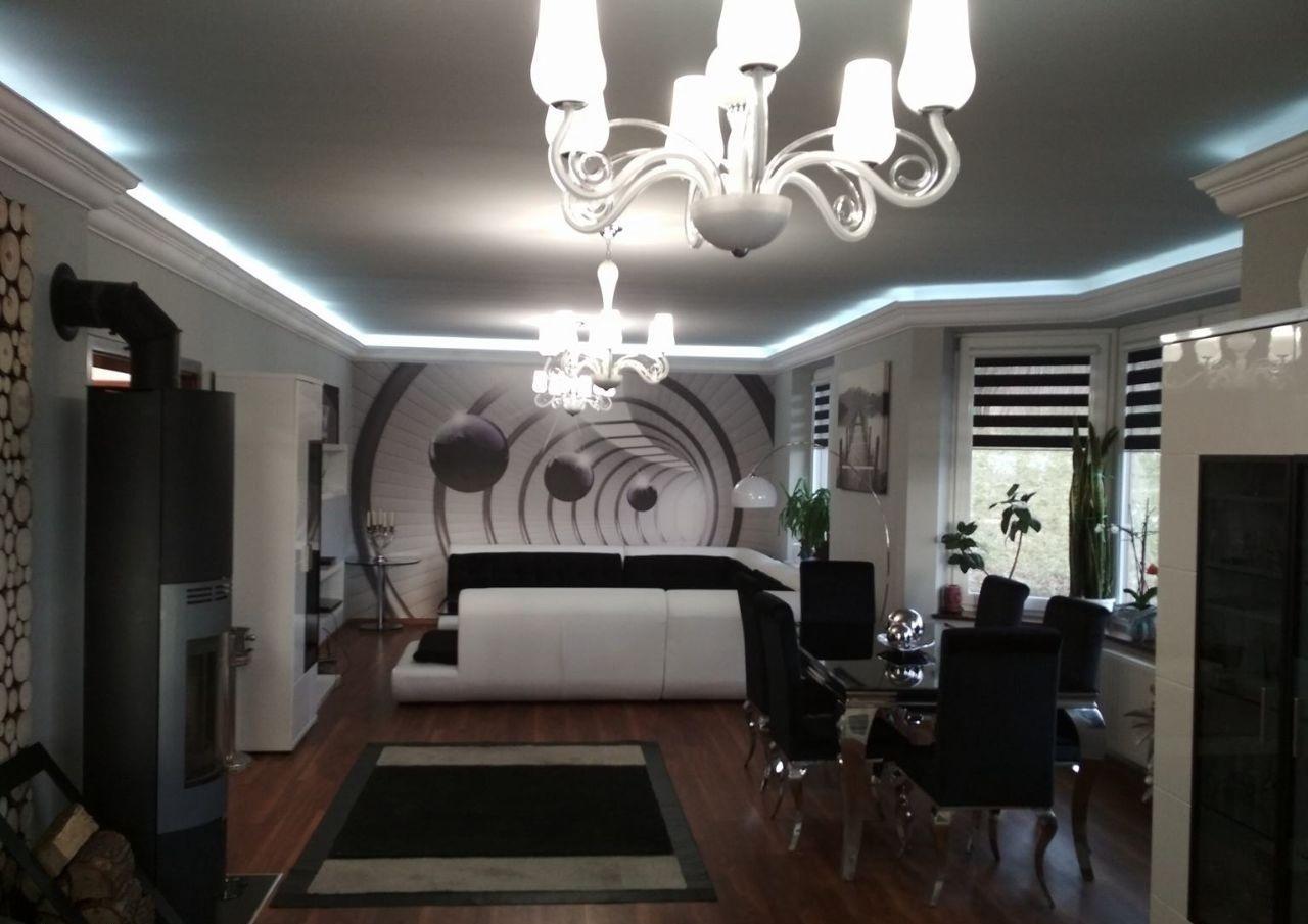Дом в Жешуве 175 м2