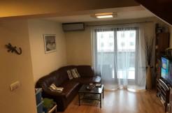 2-х уровневая квартира во Вроцлаве 95 м2