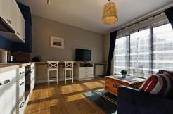 Квартира в Сопоте 38 м2