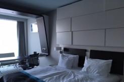 Квартира в Колобжеге 28,7 м2