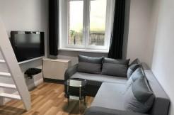 Квартира в Щецине 15 м2
