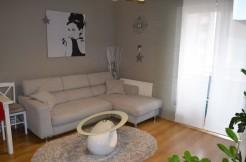 Квартира в Ольштыне 43,2 м2