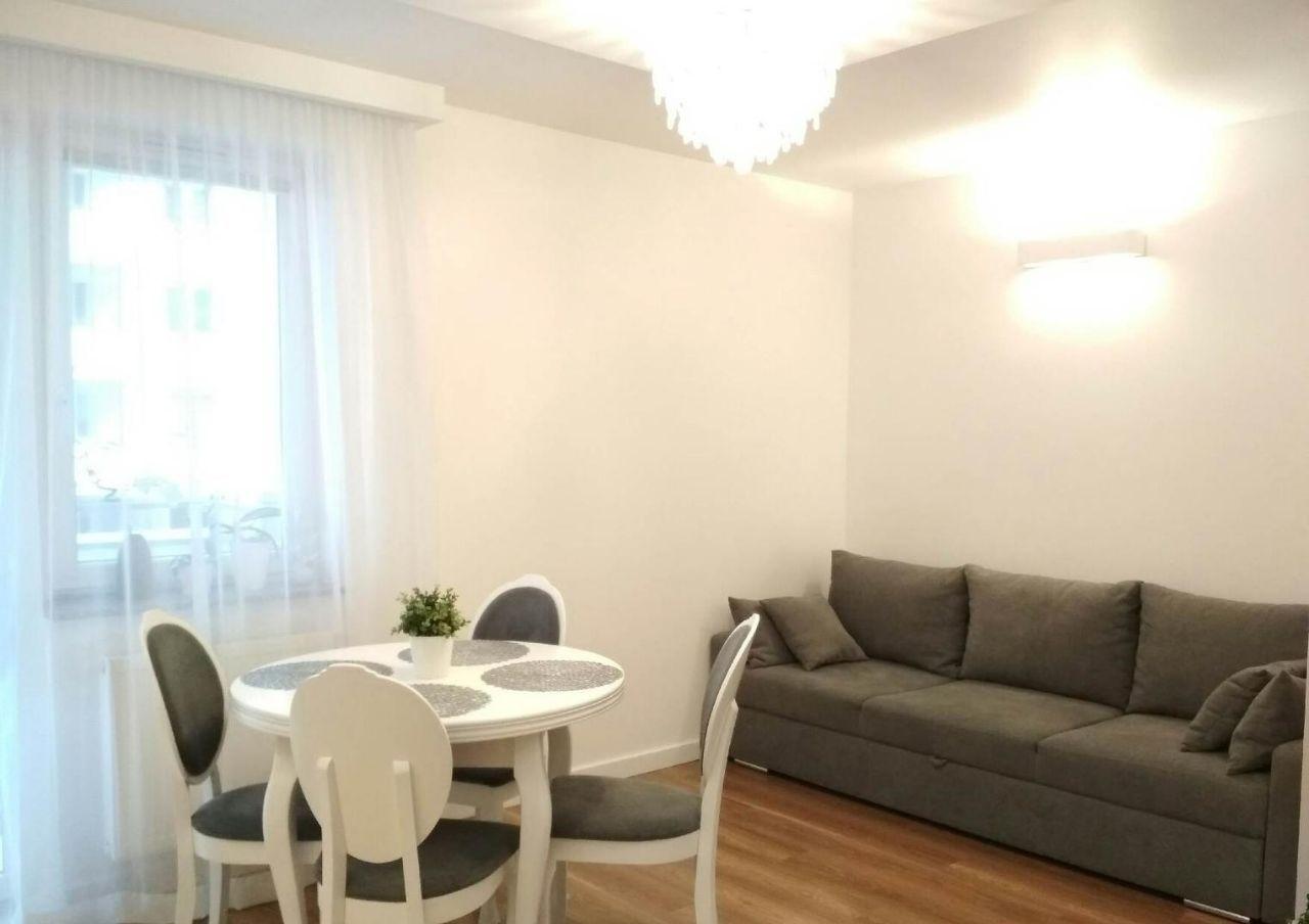 Квартира в Белостоке 55 м2