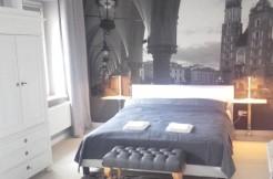 Квартира в Кракове 37 м2