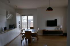 Квартира в Лодзи 66,5 м2