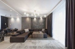 Квартира в Жешуве 102,46 м2
