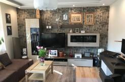 Квартира в Люблине 49 м2