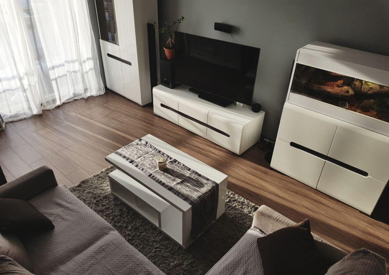 Квартира в Ольштыне 40,58 м2