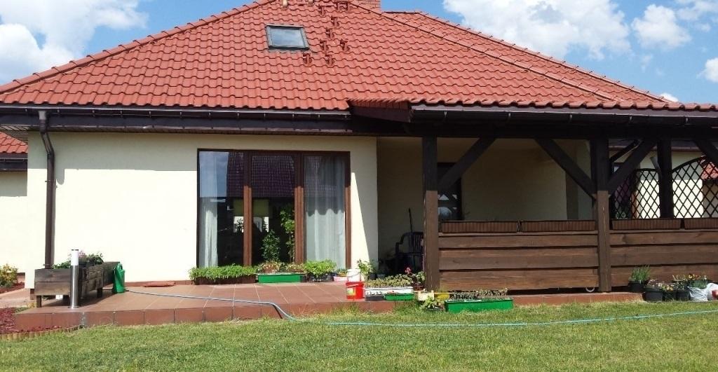 Дом в Элке 200 м2