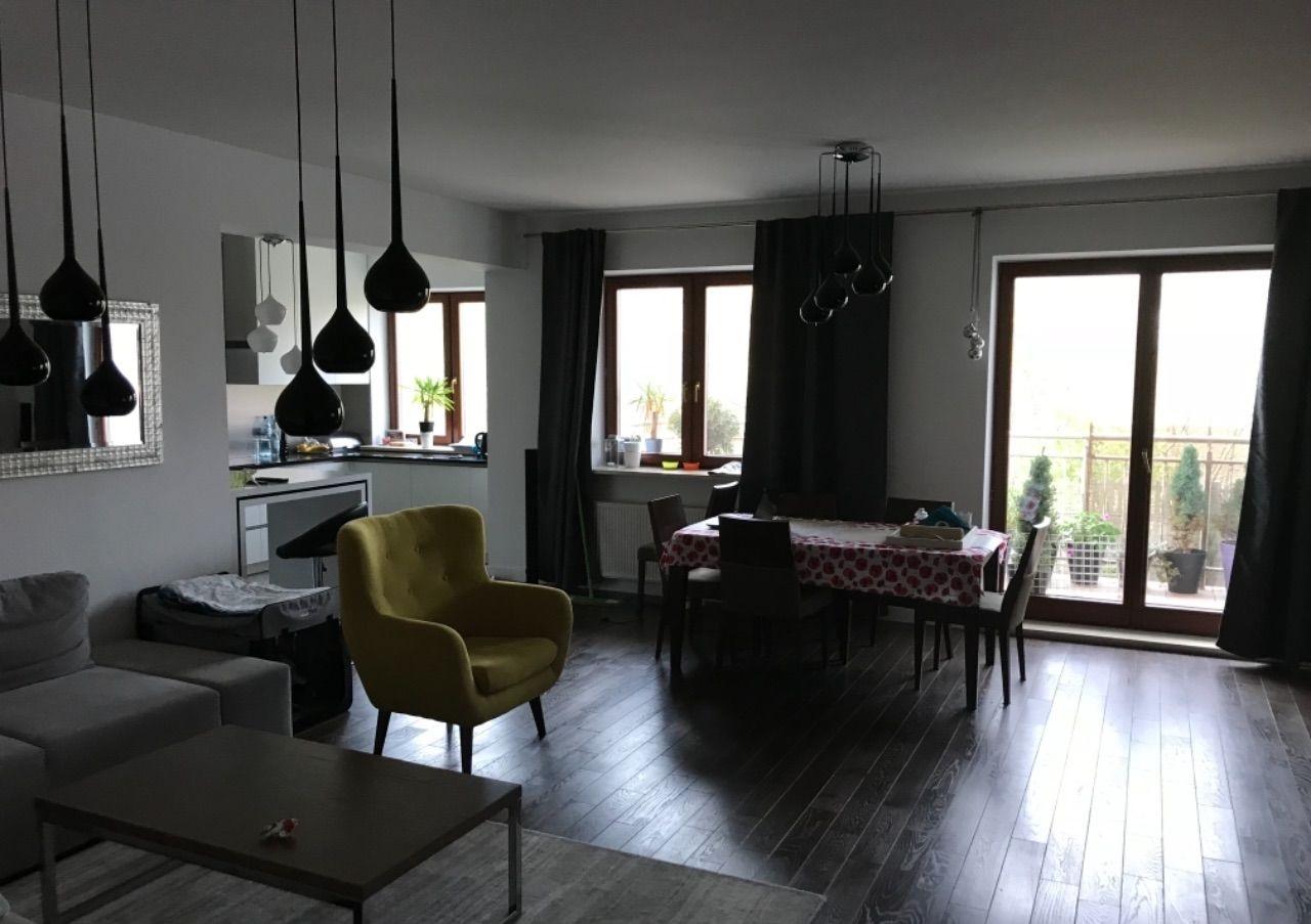 Квартира в Кельце 148 м2