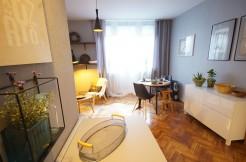 Квартира в Кракове 27,72 м2