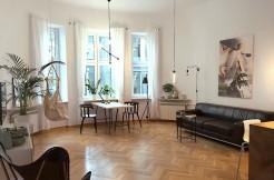Квартира в Варшаве 57 м2