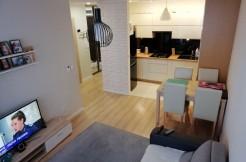 Квартира в Люблине 36,86 м2