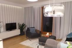 Квартира в Щецине 56 м2