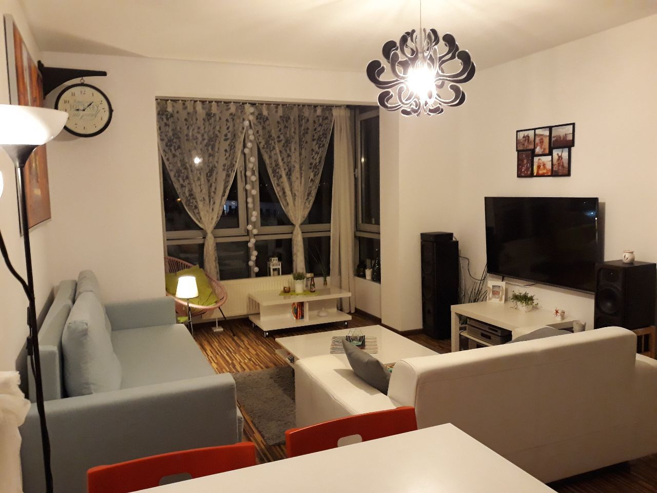 Квартира в Гданьске 67 м2