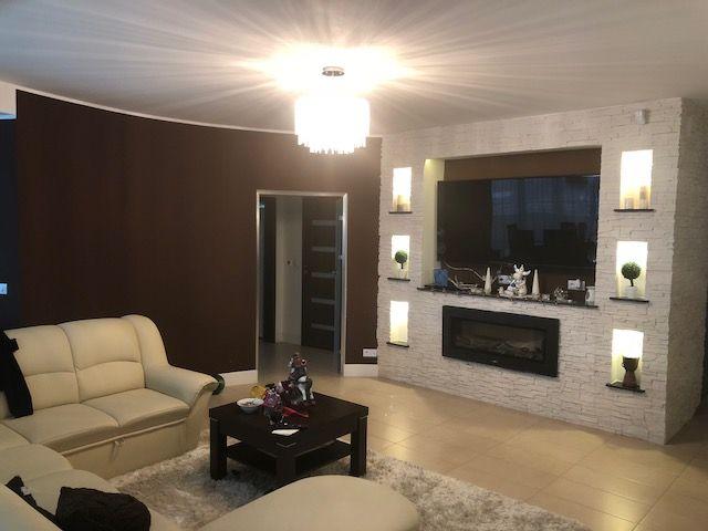 Апартамент в Белостоке 139 м2