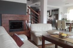 Дом в Белостоке 212 м2