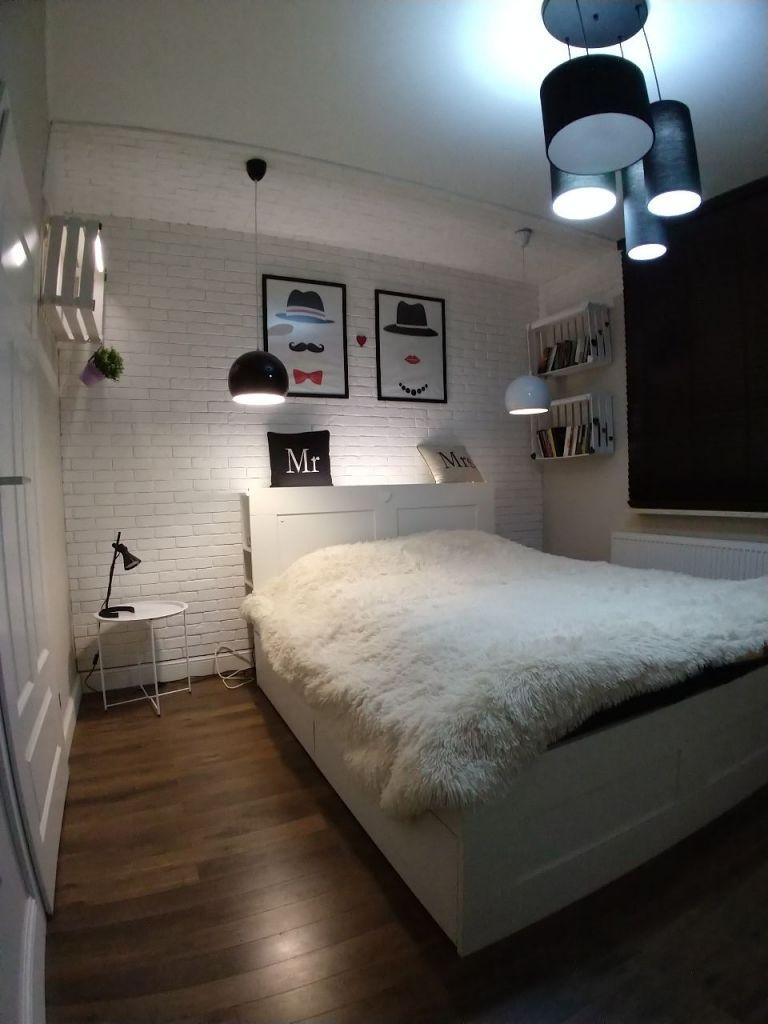 2-х уровневая квартира в Люблине 93 м2