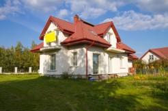 Дом 30 км от Вроцлава 150 м2