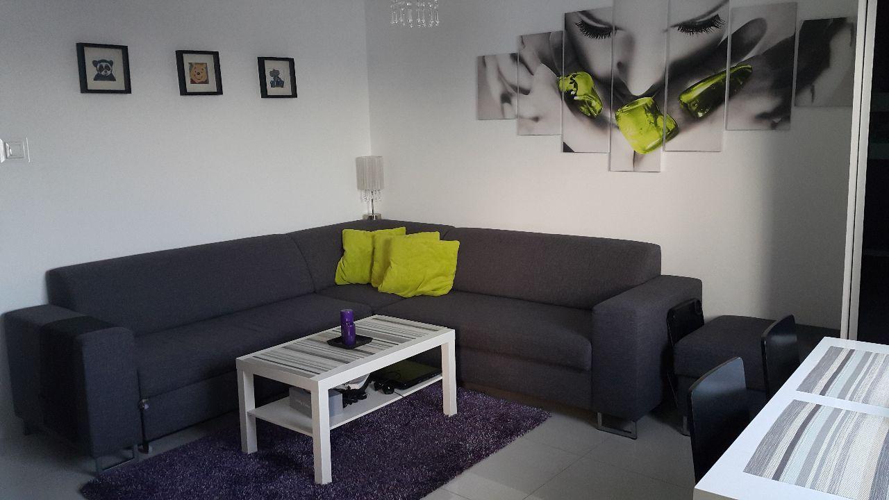 Квартира в Жешуве 52 м2