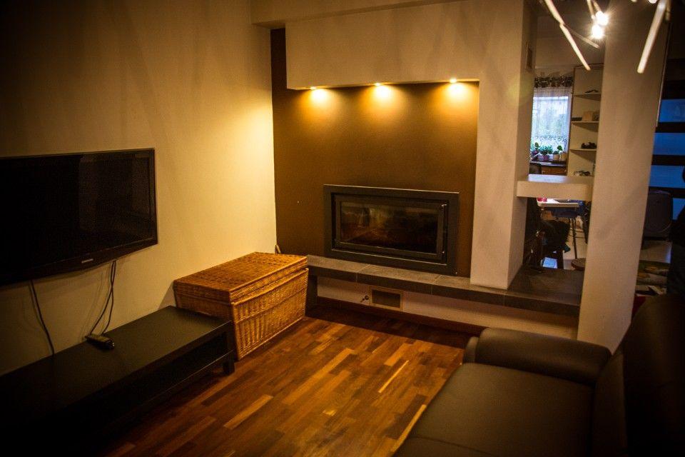 Дом в Пулавы 160 м2