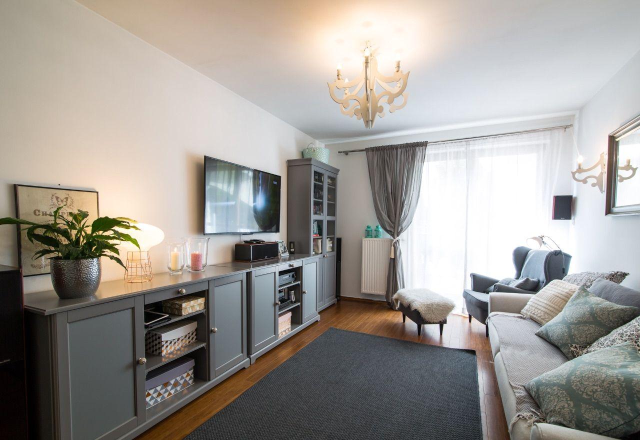 Квартира в Варшаве 51,6 м2