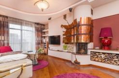 Квартира в в Кракове 100 м2