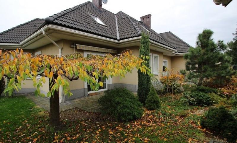 Дом около Кракова 342 м2