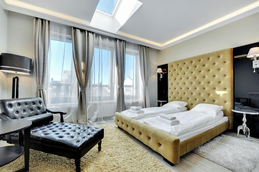 Квартира в Гданьске 109,6 м2