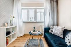 Квартира в Люблине 28,1 м2