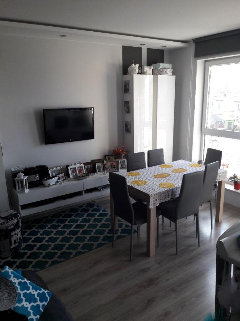 Квартира в Свиноуйсьце 30,5 м2