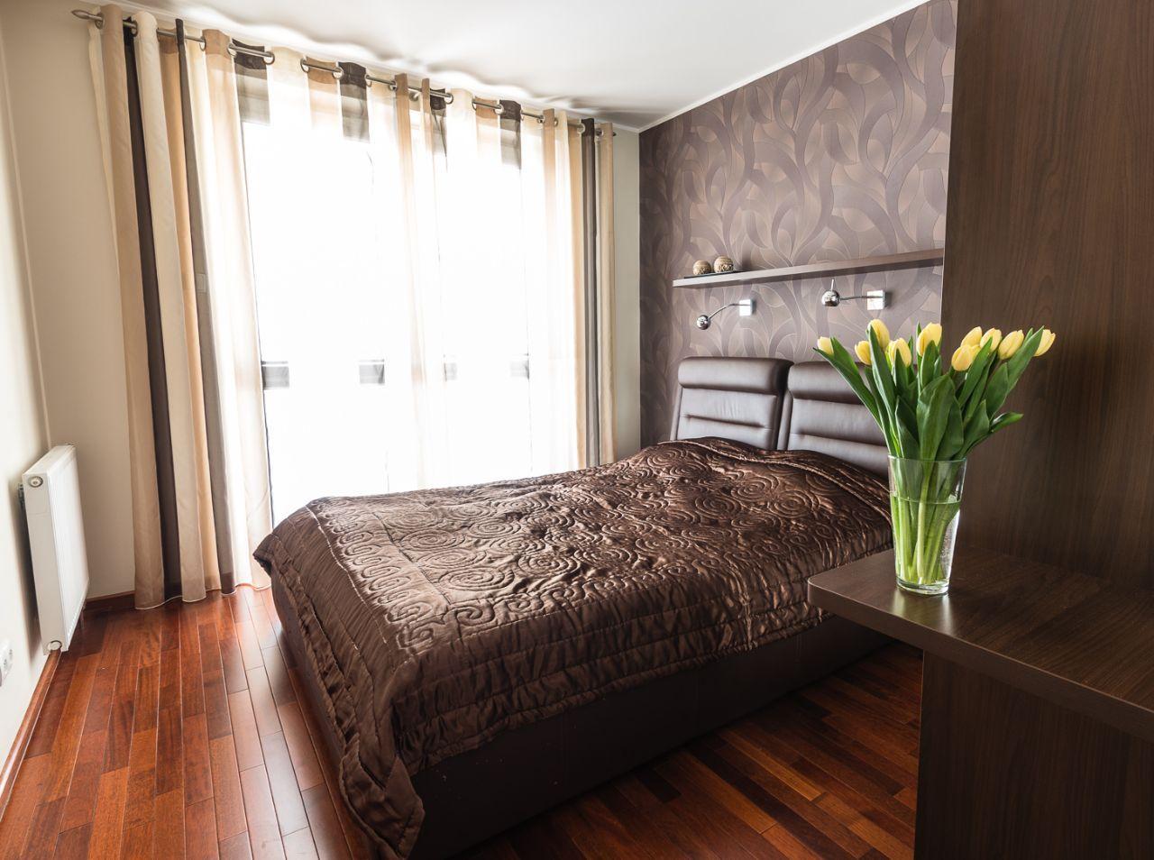 Квартира в Белостоке 85 м2