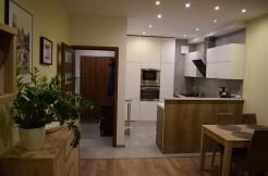 Квартира в Лодзи 49,47 м2