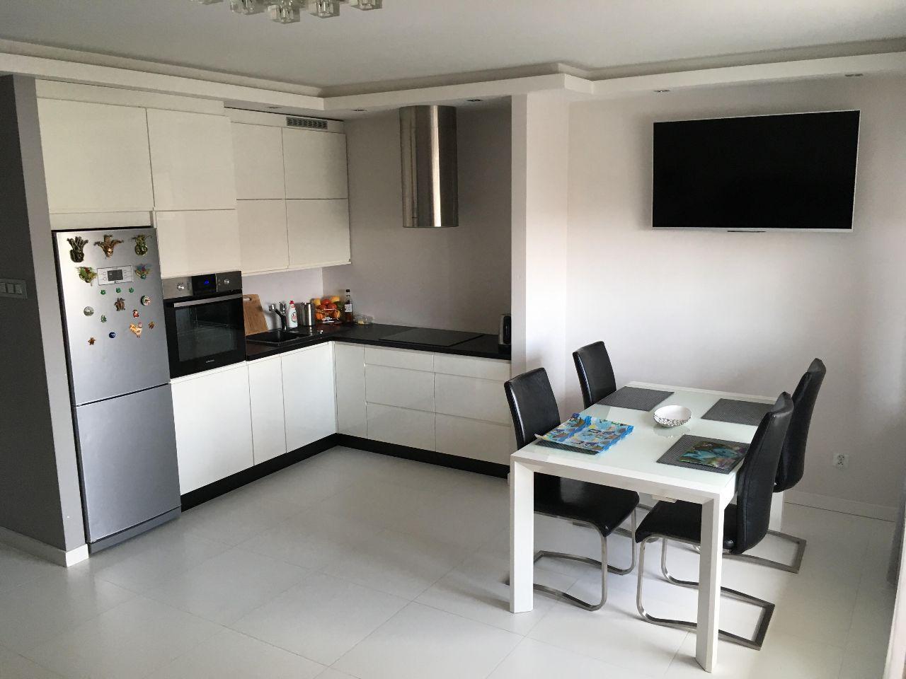Квартира в Белостоке 59 м2