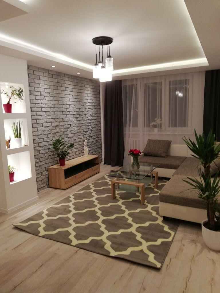 Квартира в Жешуве 53 м2