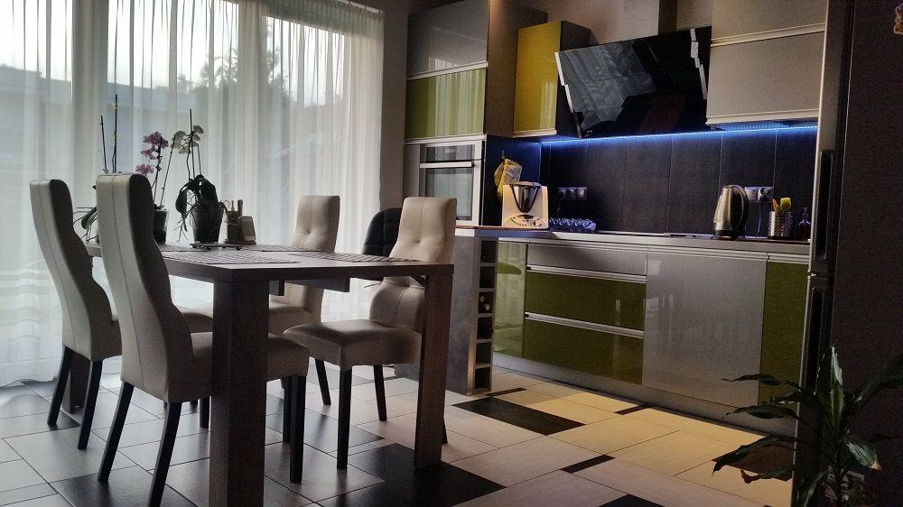 2-х уровневая квартира в Белостоке 64 м2