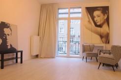 Квартира во Вроцлаве 51 м2