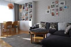 Квартира в Гдыне 68 м2