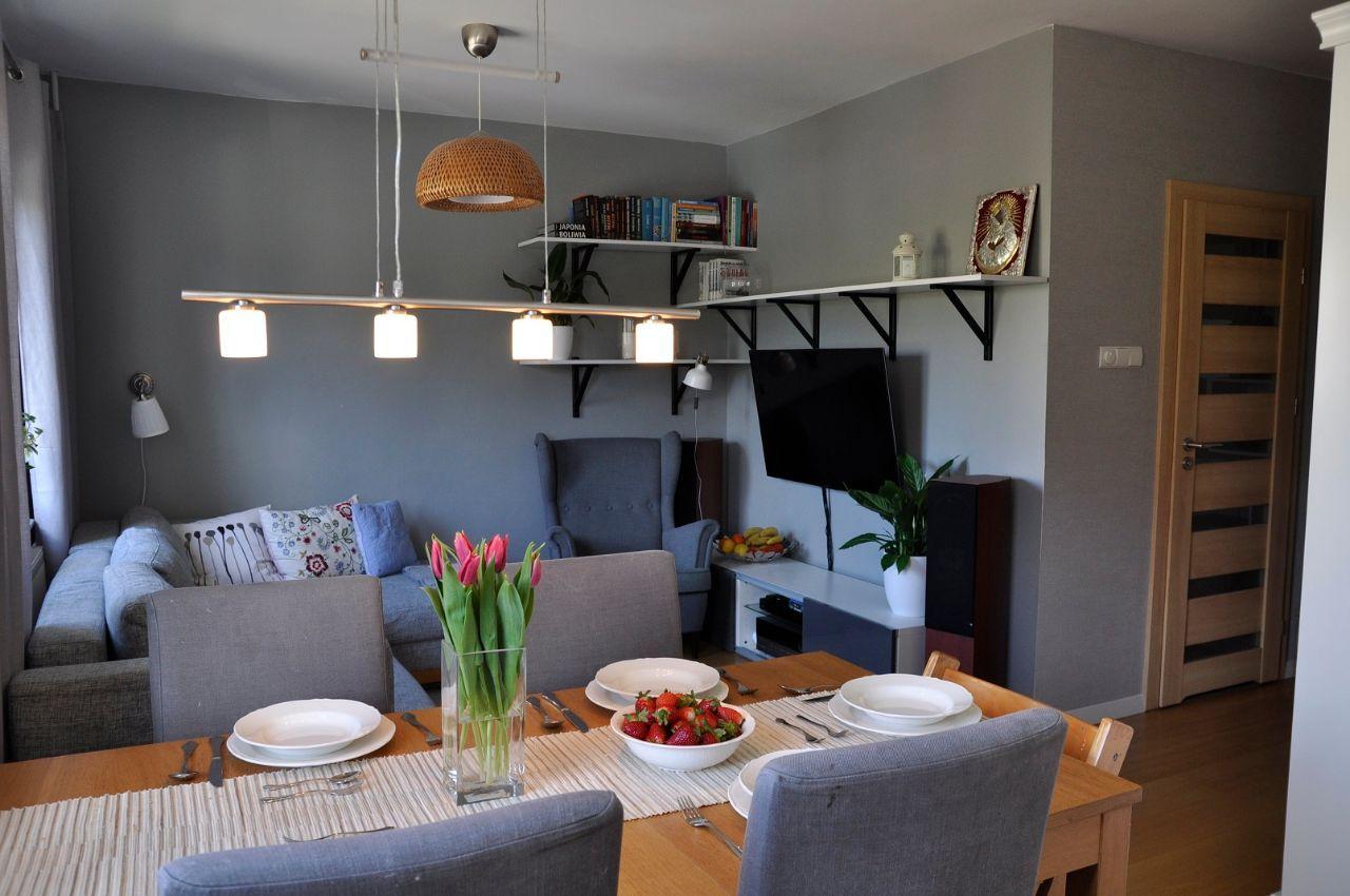 Квартира в Белостоке 60,9 м2