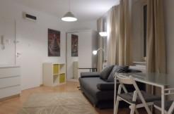 Квартира в Белостоке 24,5 м2