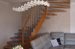 2-х уровневая квартира в Белостоке 102 м2