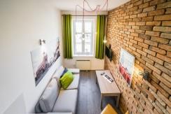 Квартира в Кракове 16,33 м2